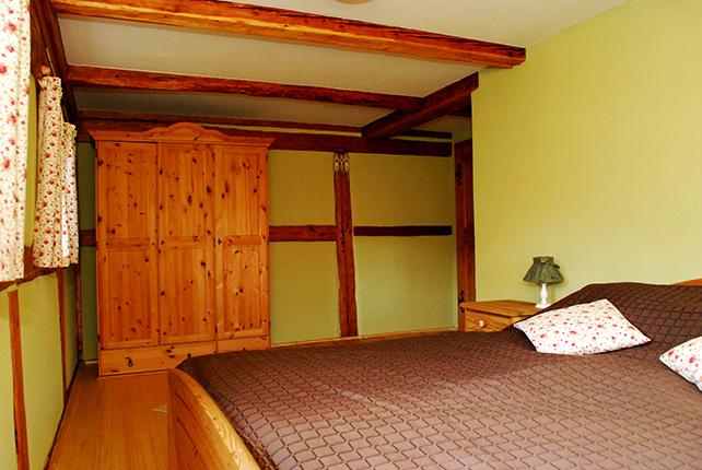 Ebenerdige Dusche Keller : Ferienhaus am Waldessaum - Das Ferienhaus